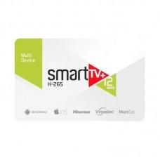 SMART PLUS IPTV 24H TEST