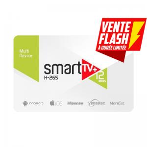 SMART PLUS IPTV 12 MONTHS