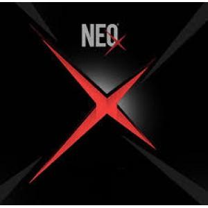 NEO X 24h TEST