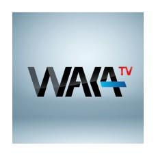 WAKA TV TRIAL